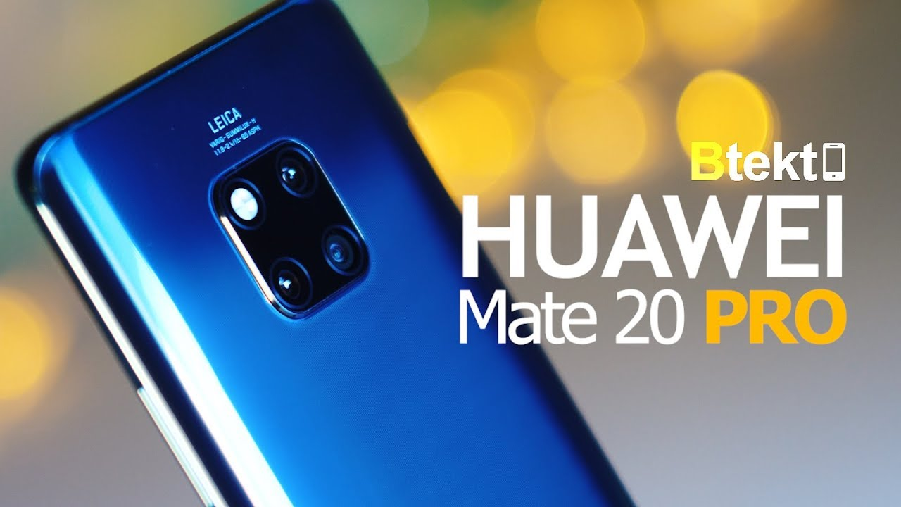 huawei mate 20 pro koro tech. Black Bedroom Furniture Sets. Home Design Ideas